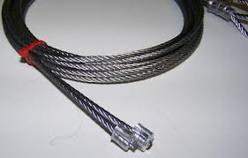 Garage Door Cables Repair Euless
