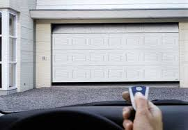 Electric Garage Door Euless