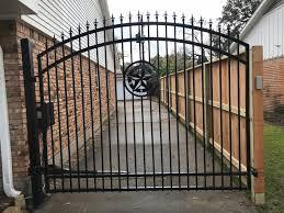 Driveway Gate Repair Euless