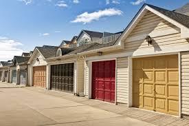 Residential Garage Doors Repair Euless