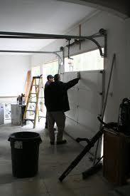 Garage Door Installation Euless
