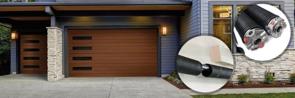 Garage Door Springs Repair Euless